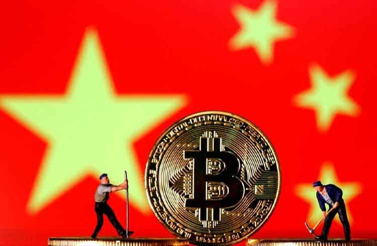 Gerente de criptomoedas vê mineração de Bitcoin migrar da China para América do Norte