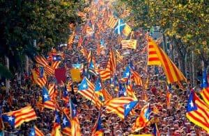 Governo da Catalunha quer utilizar blockchain para alcançar sua independência digital