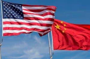 Guerra comercial entre EUA e China atinge novo patamar; Hora das criptomoedas?