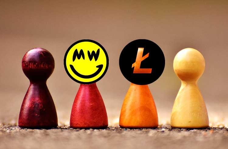 Implantação do MimbleWimble no Litecoin avança
