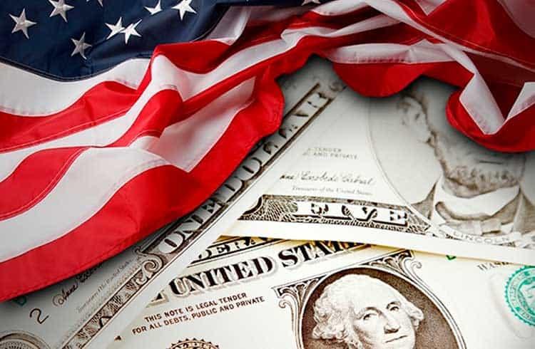Inteligência dos EUA teme que o dólar perca domínio global e financia pesquisas sobre o cenário