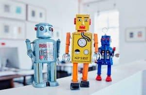 Investidor detalha performance do robô da Atlas Quantum