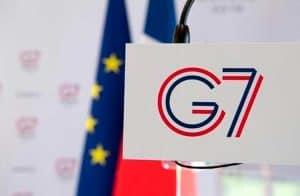 Japão pressiona os EUA para que moedas digitais entrem na agenda do G7