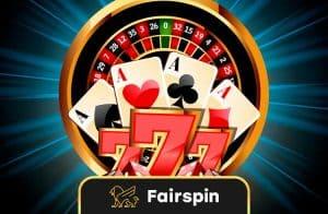 Jogador do Fairspin Casino ganhou 1,79 BTC em uma aposta bônus após perder tudo