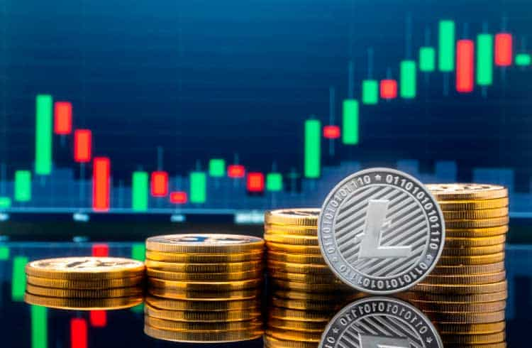 Litecoin pode chegar a US$90 antes do final do mês