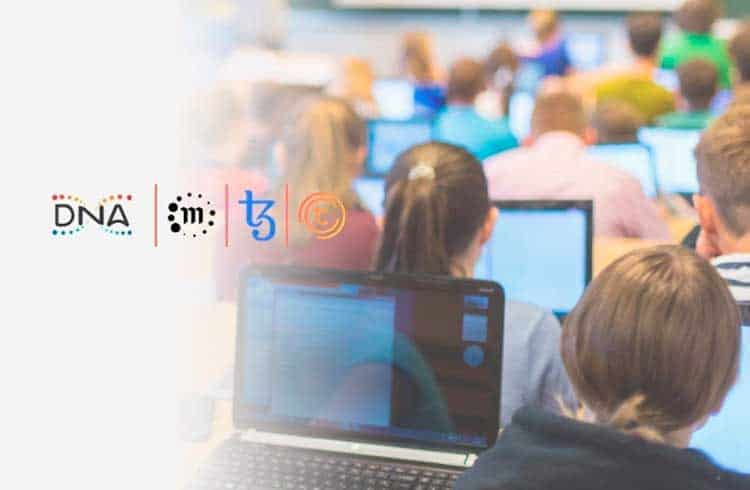 Metaverse DNA faz parceria com Tezos e TomoChain para promover workshops educacionais para estudantes de TI no Vietnã