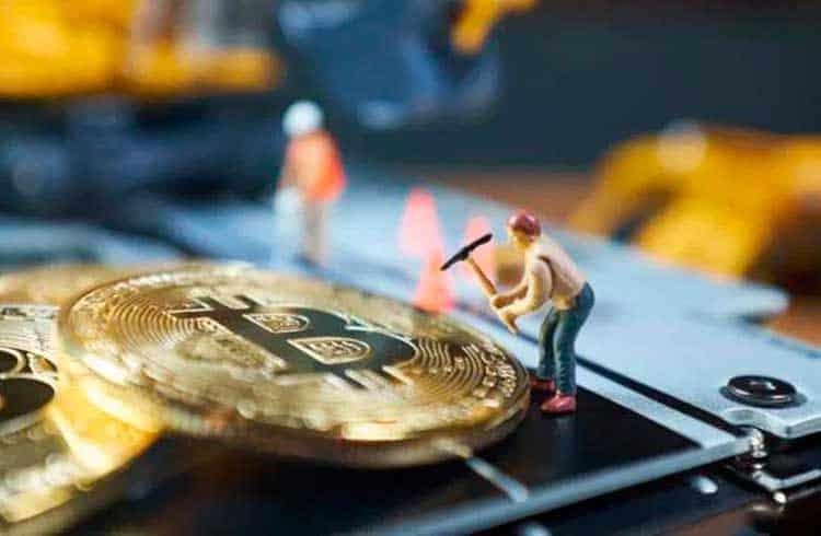 5 empresas que detêm o maior poder de mineração do Bitcoin