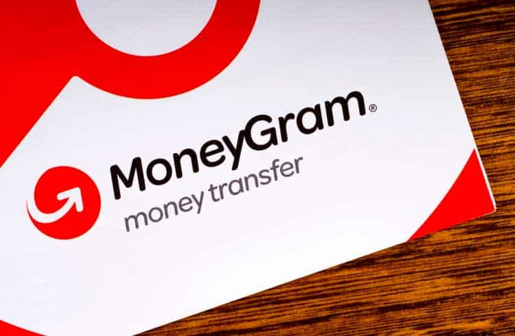MoneyGram recebeu mais de US$11,3 milhões de investimento da Ripple