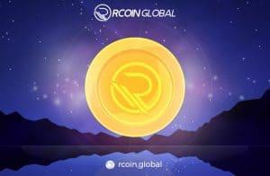 Rcoin Global plataforma inovadora define update
