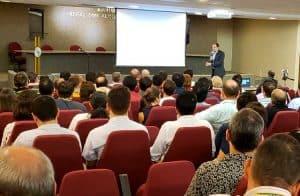 Secretaria do Planejamento e Gestão realiza Blockchain Day no Ceará