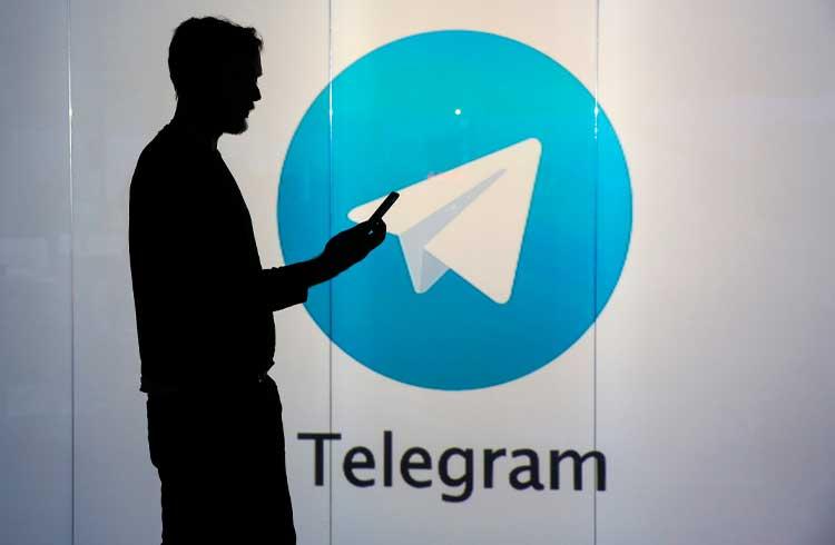 Telegram libera novo whitepaper de sua blockchain em meio a disputa com SEC dos EUA
