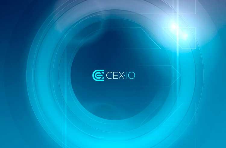 Tezos (XTZ) é listada na exchange CEX.IO