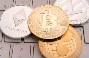 Transações de criptomoedas superam os 3 bilhões
