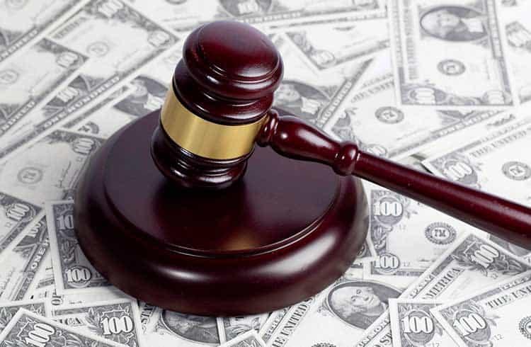Tribunal da Bahia julga recurso e bloqueia mais de R$300 mil da Atlas Quantum