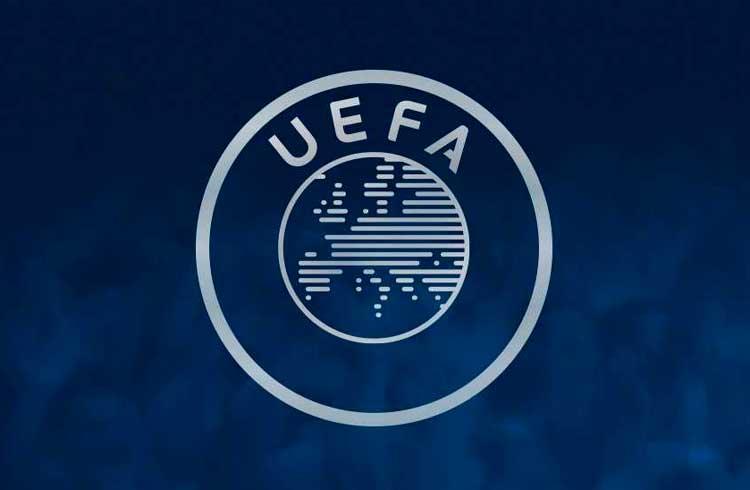 UEFA distribuirá mais de um milhão de ingressos via blockchain em 2020