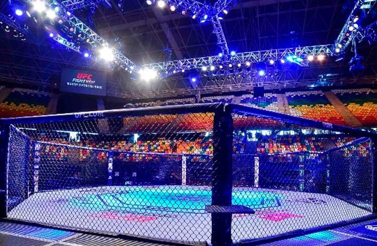 UFC e Dapper Labs oferecem colecionáveis cripto de lutadores de MMA