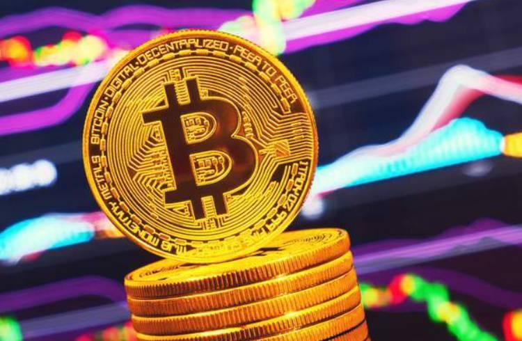 Bitcoin encosta nos US$ 6.400; Bitcoin SV valoriza quase 5%
