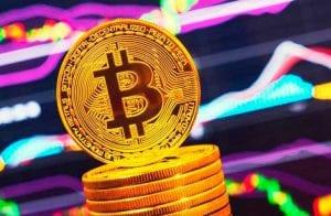 Bitcoin avança 12% enquanto mercado de ações segue apático
