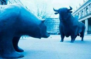 Bitcoin perde para Ibovespa em semana caótica para o mercado financeiro