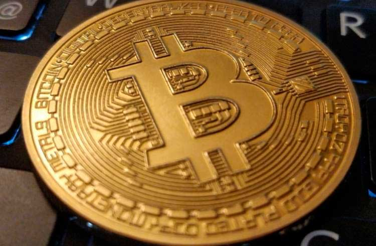 Bitcoin volta aos US$ 6.000 após declinar durante o fim de semana