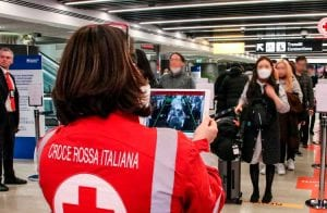 Cruz Vermelha arrecada doações em Bitcoin para combater o Coronavírus
