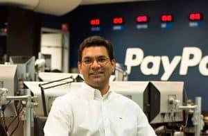 CTO do Paypal afirma que criptomoedas precisam ser usadas como forma de pagamento para crescerem