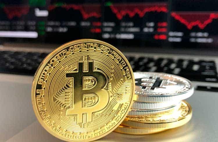 Efeitos do coronavírus levam investidores institucionais a ignorarem futuros de Bitcoin