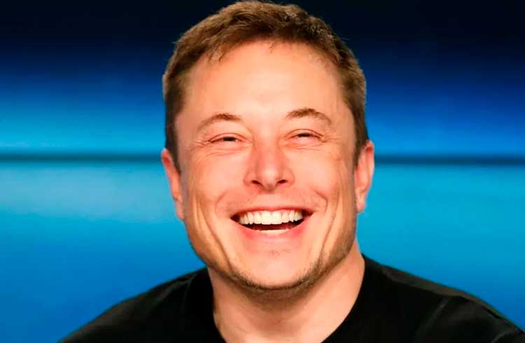 Elon Musk elege Dogecoin como a melhor criptomoeda