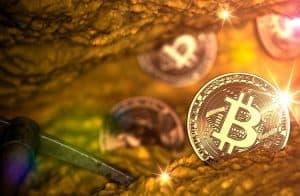 Empresa de Nova York minera US$50 mil por dia em Bitcoin