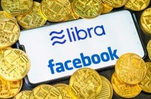 Facebook mudará planos da Libra e apoiará tokens lastreados em moedas fiduciárias