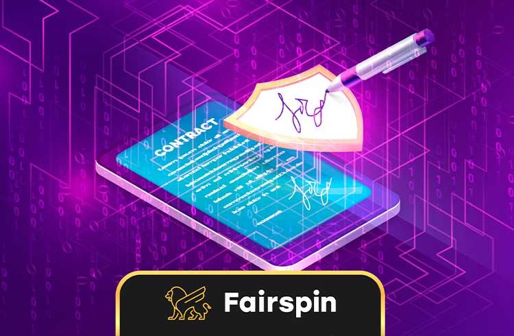 Fairspin Casino adiciona novos jogos e uma vitória recorde no valor de 3 BTC