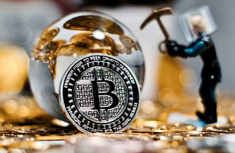 Famosa mineradora de Ethereum compra pool de mineração de Bitcoin