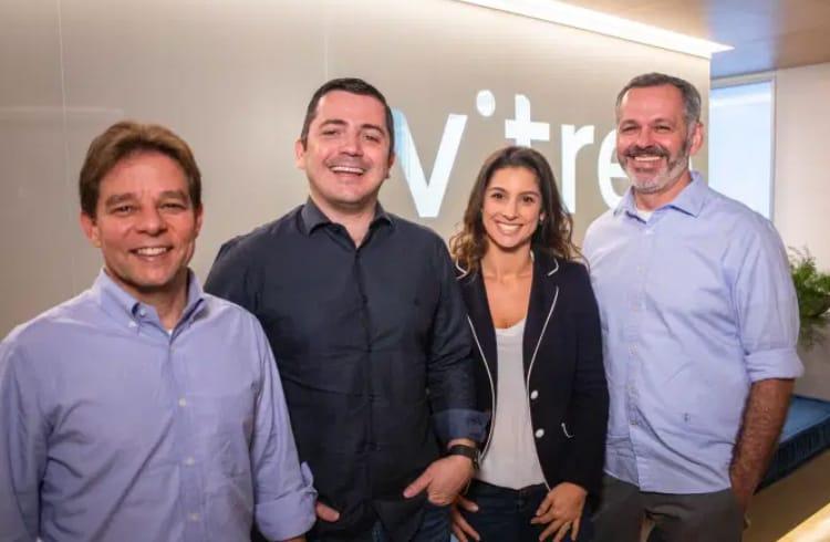 Gestora Vitreo lança fundo de criptomoedas com cogestão da QR Capital