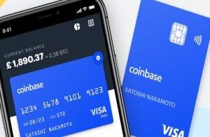 Google Pay adiciona suporte ao cartão de criptomoedas da Coinbase