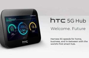 HTC lança roteador blockchain para usuários executarem um nó completo de Bitcoin em casa