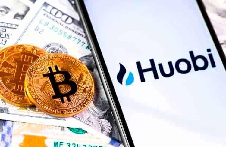 Huobi lança aplicativo para iOS e Android