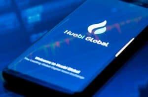 Huobi segue exemplo da Binance e lança blockchain própria