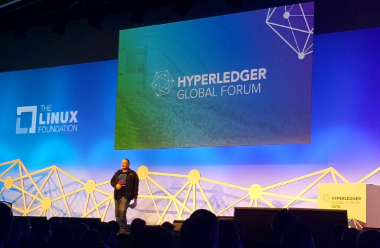 Hyperledger anuncia oito novos membros incluindo: Clear, Conduent e Walmart