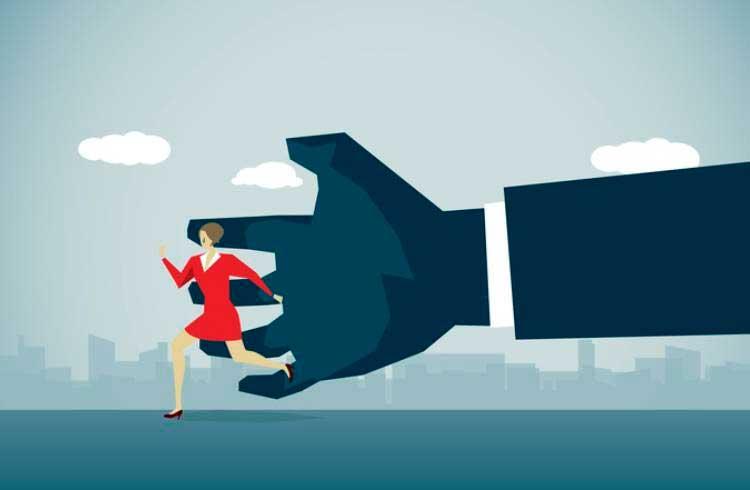 Líder da Midas Trend ameaça investidores insatisfeitos com saques retidos