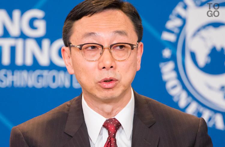Liderança do FMI defende adoção de CBDCs