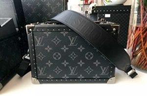 Louis Vuitton registra serviço de criptomoeda no Brasil