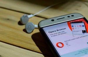 Navegador Opera permitirá a compra de Bitcoin e Ethereum via Apple Pay