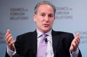Peter Schiff afirma que Bitcoin está acabado