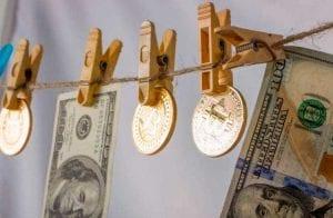Quadrilha presa por fraudar bancos em Brasília é acusada de lavar dinheiro com criptomoedas