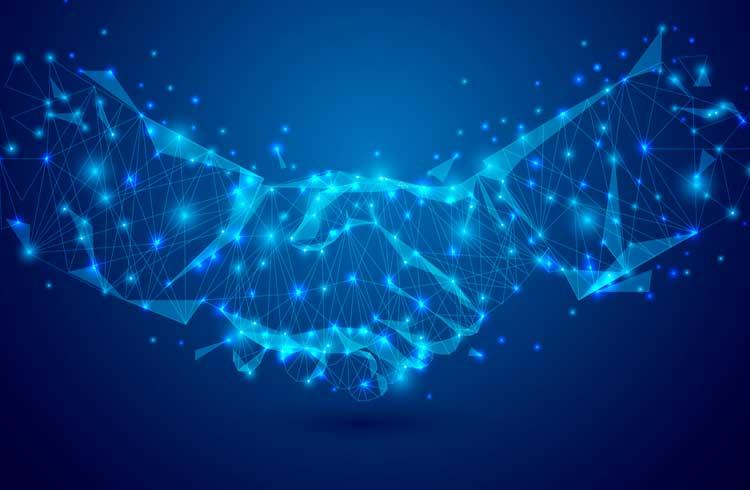 Regulação de blockchain está na mira do Reino Unido em futuro acordo comercial com os EUA