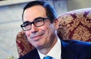 Secretário do Tesouro dos EUA contrata ex-executivo da Coinbase