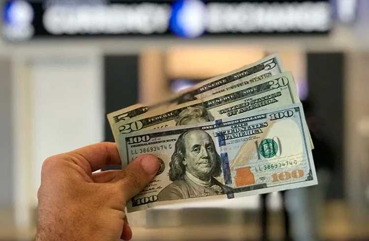 Senado dos EUA aprova projeto de lei que estipula o dólar digital