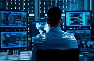 Startup faz parceria com INTERPOL para monitorar criptomoedas