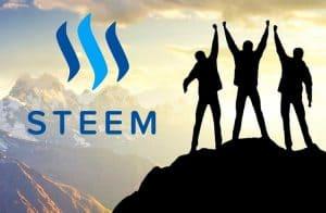 Vitória da descentralização: Comunidade Steem recupera o controle da Tron