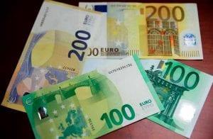 Banco Central da França inicia testes com euro digital